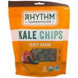 Kale Chips Zesty Nacho