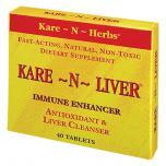 KareNLiver Immune Enhancer