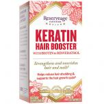 Keratin Hair Booster with Biotin