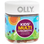Kids Multi + Probiotic