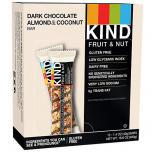 Kind Dark Chocolate Almond Coconut