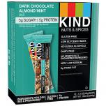 Kind Dark Chocolate Almond Mint