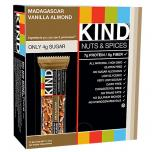 Kind Madagascar Vanilla Almond