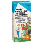Kinder Love Children's Multivitamin