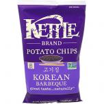 Korean BBQ Potato Chips