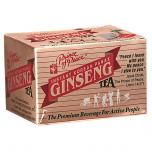 Korean Ginseng Instant Tonic Tea