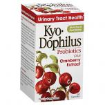 Kyo Dophilus Probiotics Plus Cranberry Extract
