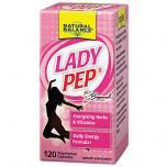 Lady Pep Energy