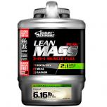 Lean Mass Peak