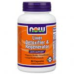 Liver Detoxifier Regenerator