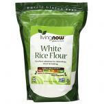 Living Now White Rice Flour