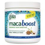 MacaBoost Vanilla Chai