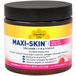 MaxiSkin Collagen Vitality with B12