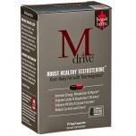 MDrive Boost n Burn Testosterone Booster