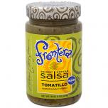 Medium Tomatillo Salsa
