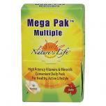 Mega Pak Multiple Box