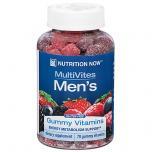 MEN'S GUMMY VITAMINS