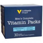 Mens Vita Pack