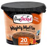 Mighty Muffin Maple Pumpkin
