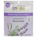 Mineral Bath Packet