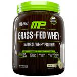 MP Grassfed Whey