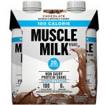 Muscle Milk 100 Calorie