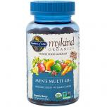 My Kind Organics Mens Multi 40+
