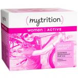 Mytrition Womens Active Pack