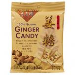 Natural Ginger Candy