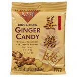 Natural Ginger Candy