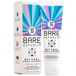 Natural Mineral Sunscreen Tinted Face SPF
