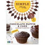 Naturally GlutenFree Chocolate Muffin Cake Mix
