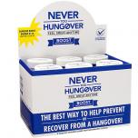 Never Too Hungover Boost