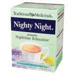 Nighty Night Herb Teas