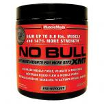 NO Bull XMT