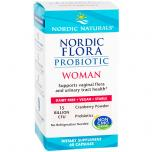 Nordic Flora Woman Probiotic