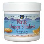 Nordic Omega3 Gummy Fish