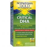 Norwegian Gold Critical DHA