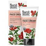 Nourish Organic Facial Cream