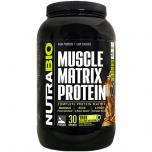 Nutrabio Muscle Matrix