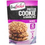 Oatmeal Protein Cookie Mix