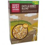 Oats Honey Blend