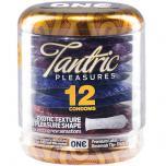 ONE Condoms Tantric Pleasures