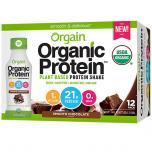 Orgain 21G Plant Based RTD