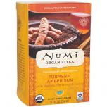 Organic Amber Sun Turmeric Tea
