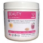 Organic Beauty Matrix