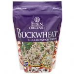 Organic Buckwheat Hulled Whole Grain