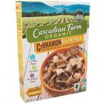 Organic Cinnamon Crunch
