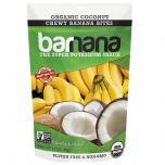 Organic Coconut Chew Banana Bites