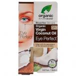 Organic Coconut Oil Eye Perfect